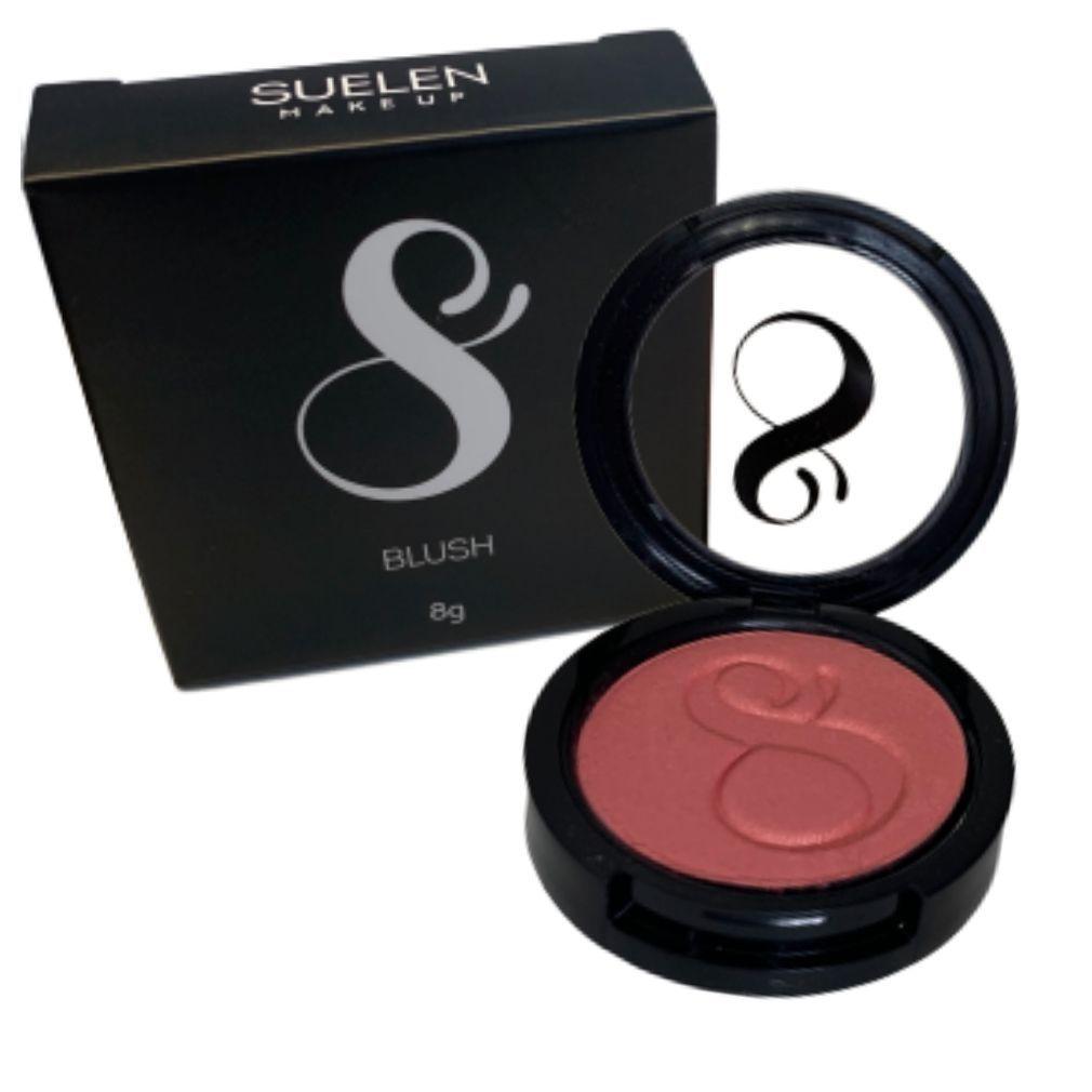 Blush Baby - Suelen Makeup