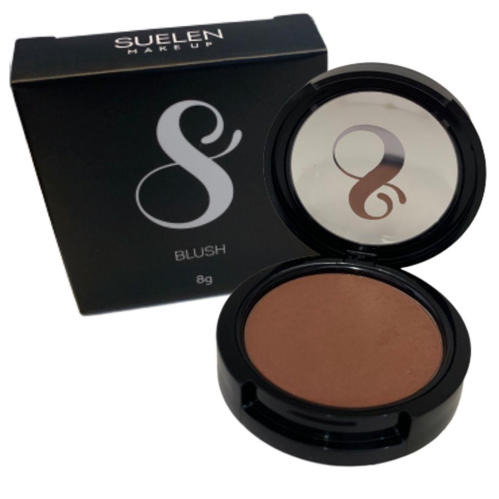 Blush Mocha - Suelen Makeup