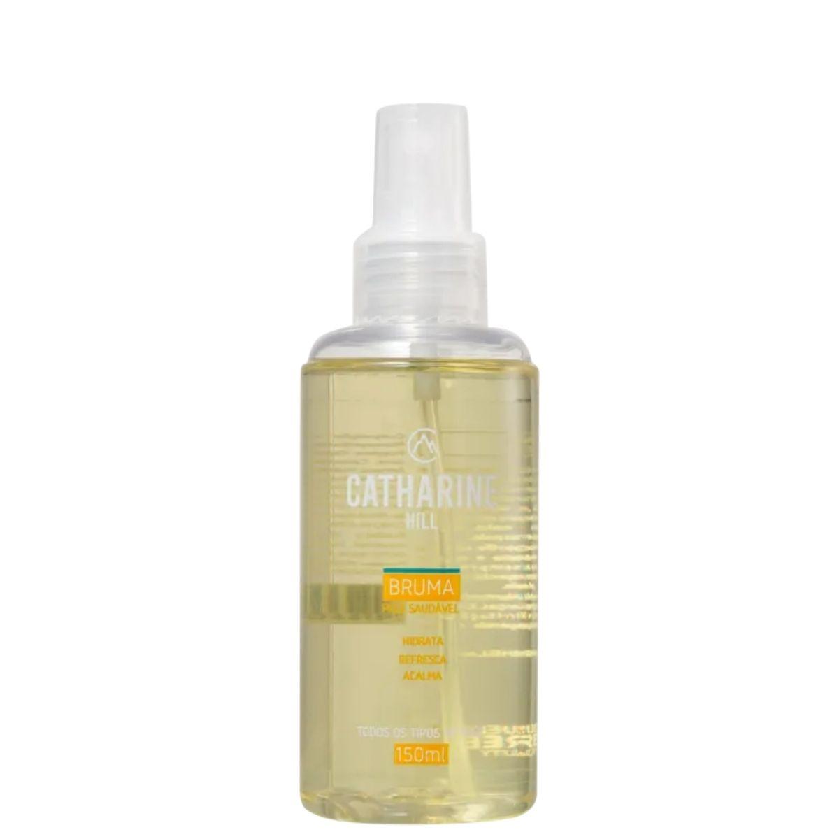 Brume Catharine Hill - Fluído Hidratante Facial 150ml