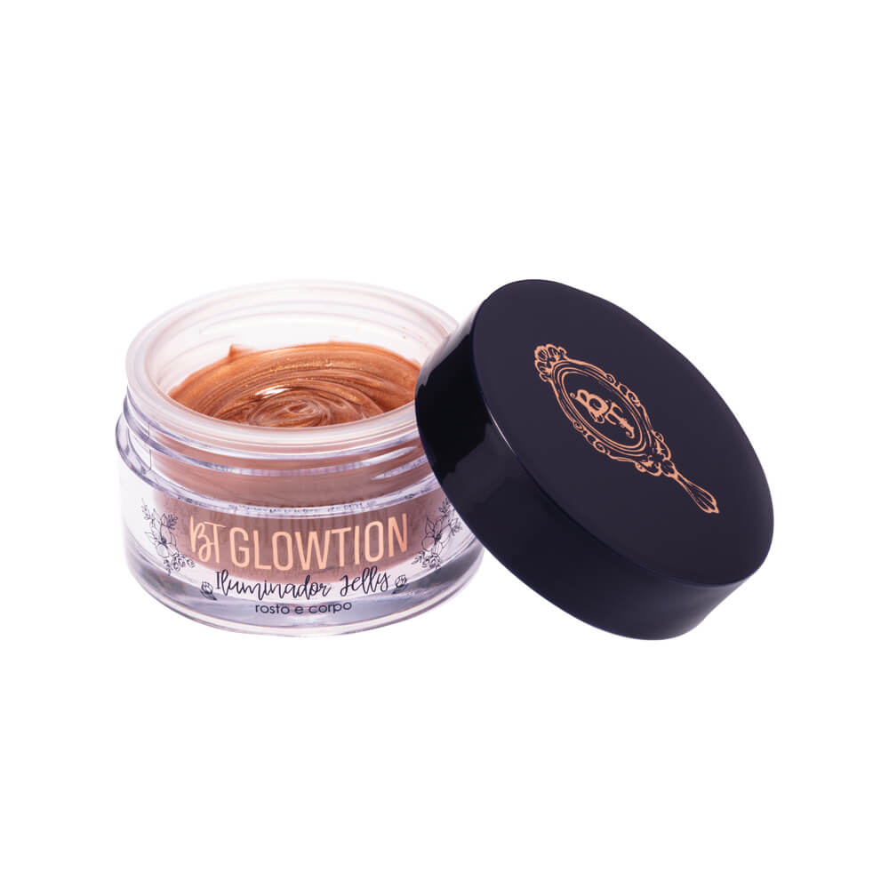 BT Glowtion Iluminador Jelly Sun - Bruna Tavares