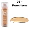 3 Francisca