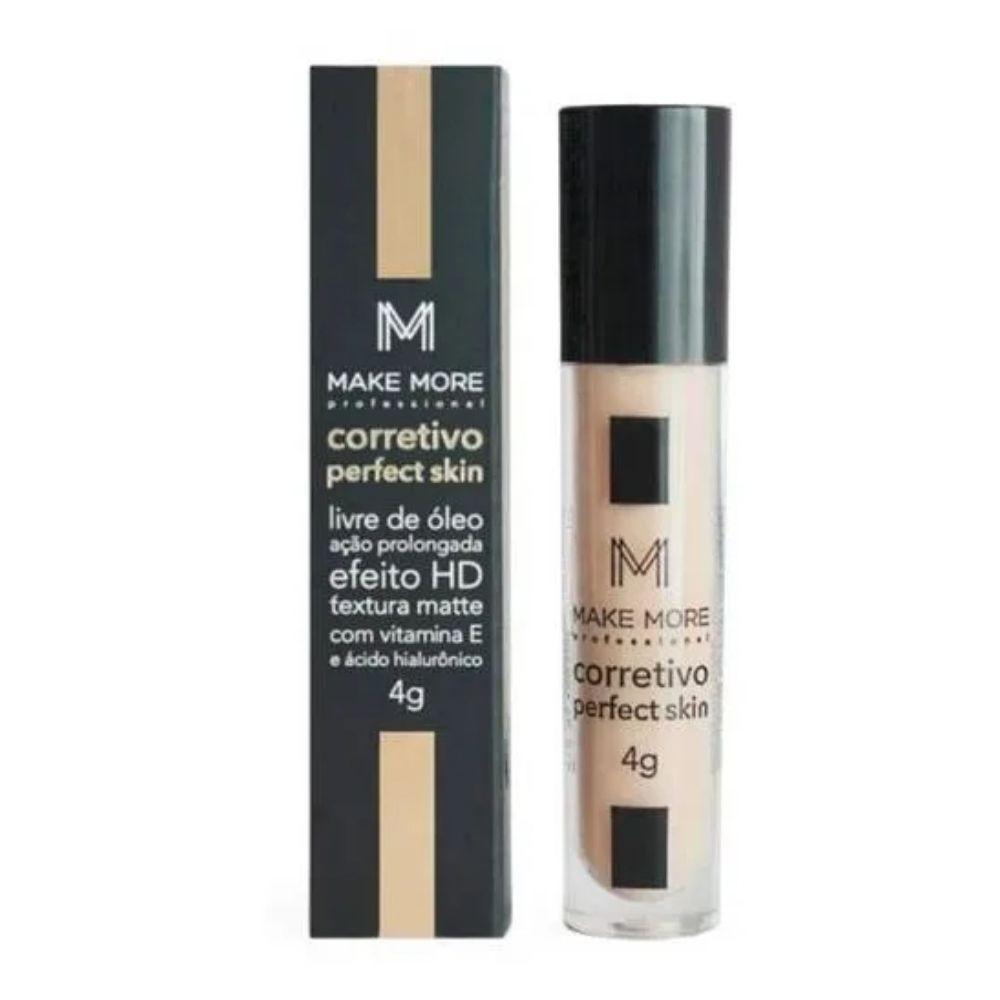 Corretivo Perfect Skin - Make More 5g