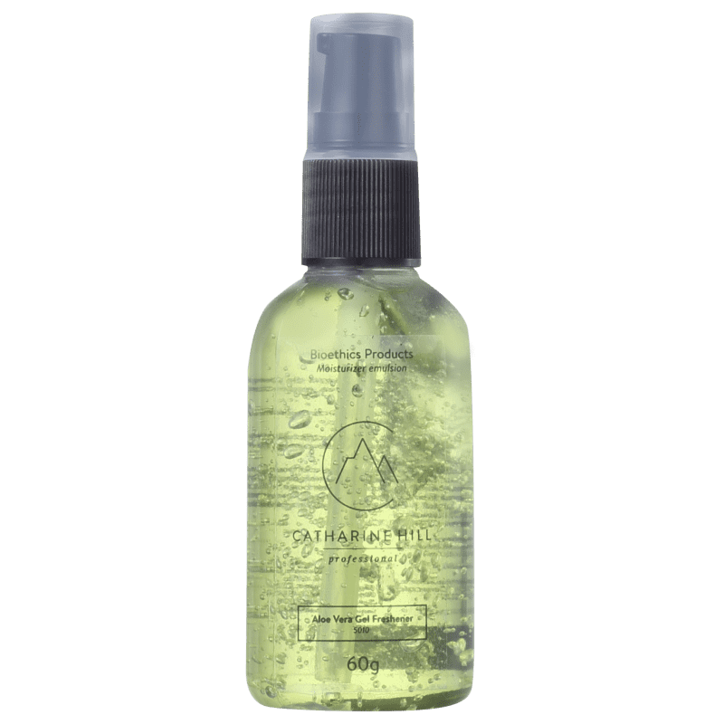 Gel Refrescante - Aloe Vera 60g - Catharine Hill