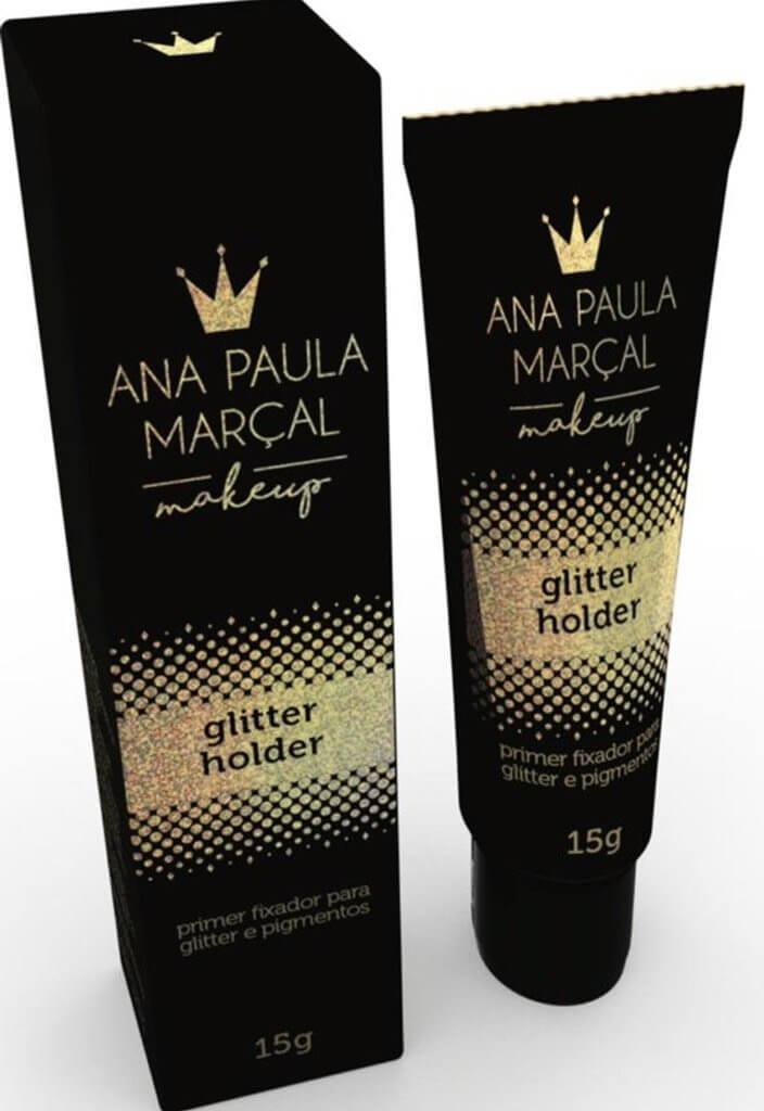 Glitter Holder - Pomada Fixadora - Ana Paula Marçal