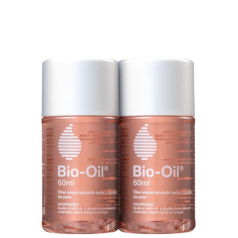Kit Bio-Oil Restaurador Duo (2 produtos)