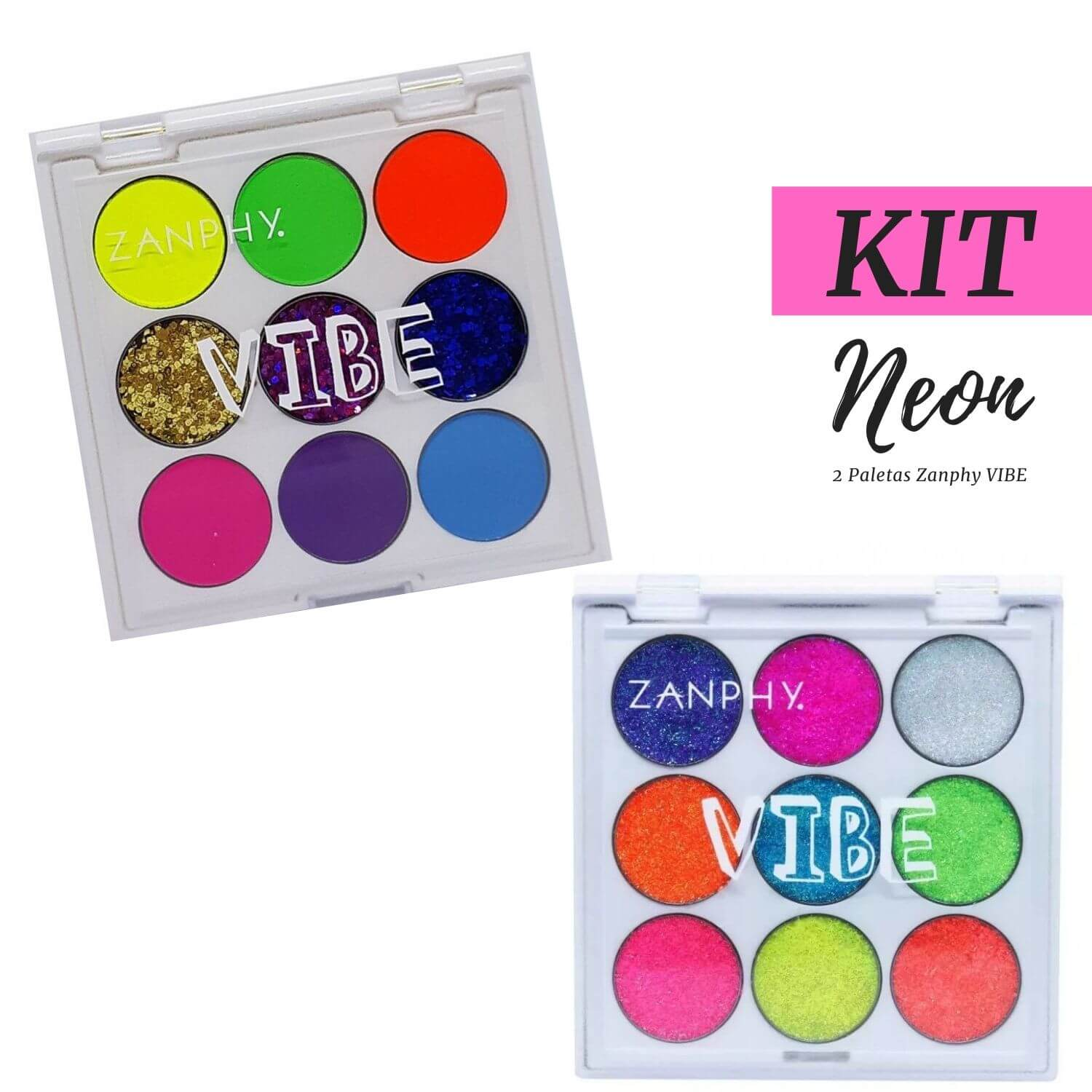 KIT Neon Zanphy