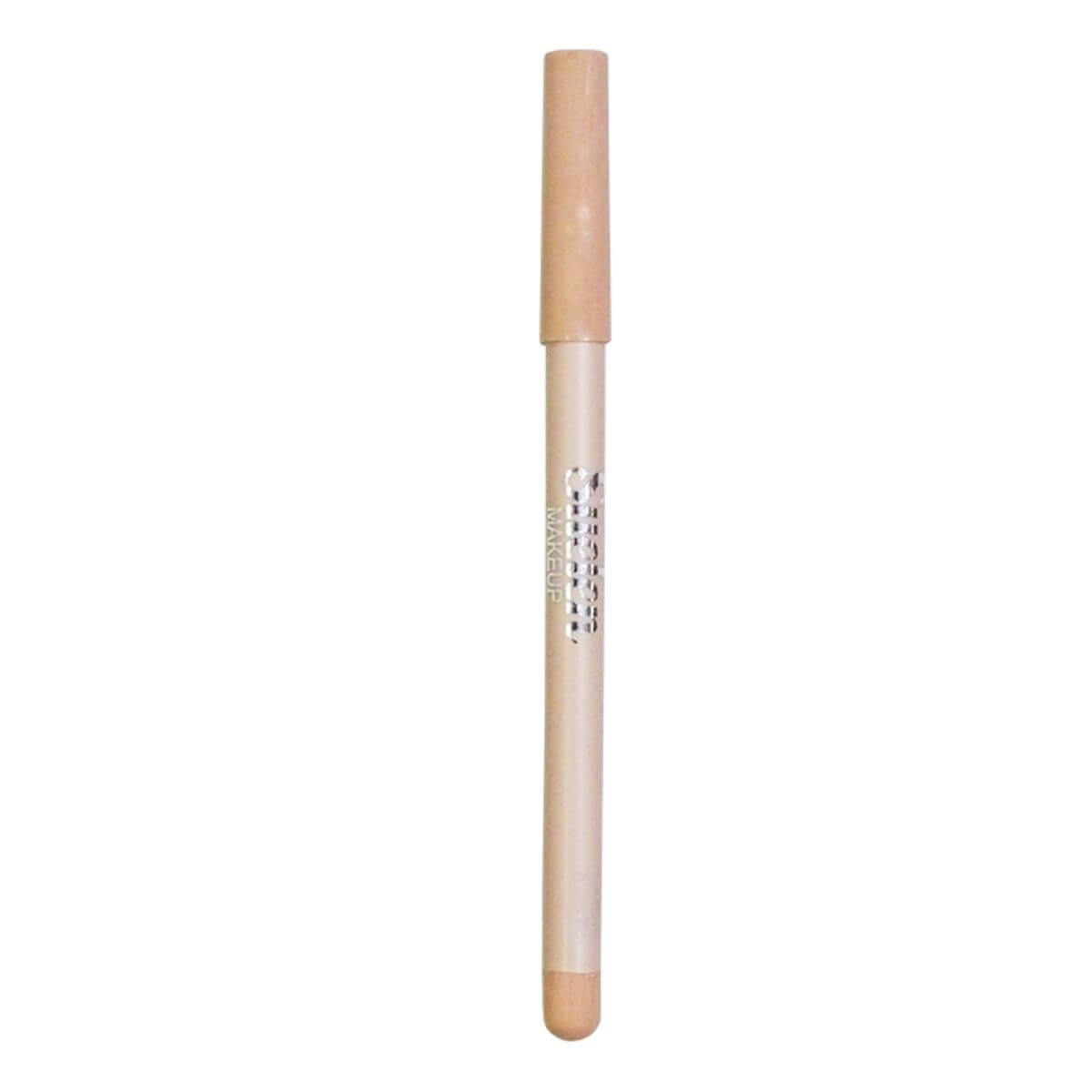 Lapis Delineador para Olhos Super Nude a Prova DAgua - Suelen Makeup