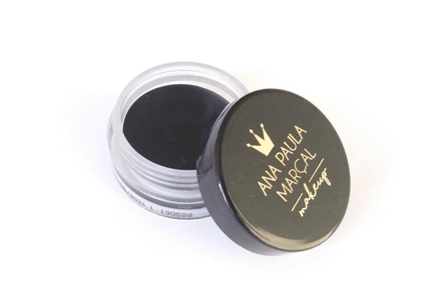 Perfect Cut - Primer para olhos - Cor: Black - Ana Paula Marçal