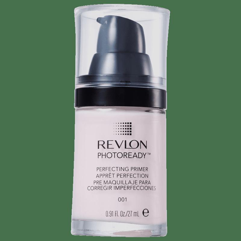 Photoready Perfecting Primer Revlon - Primer - 27ml