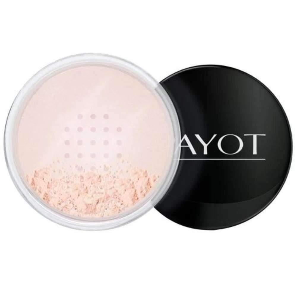 Pó Facial Translúcido 04 - Payot