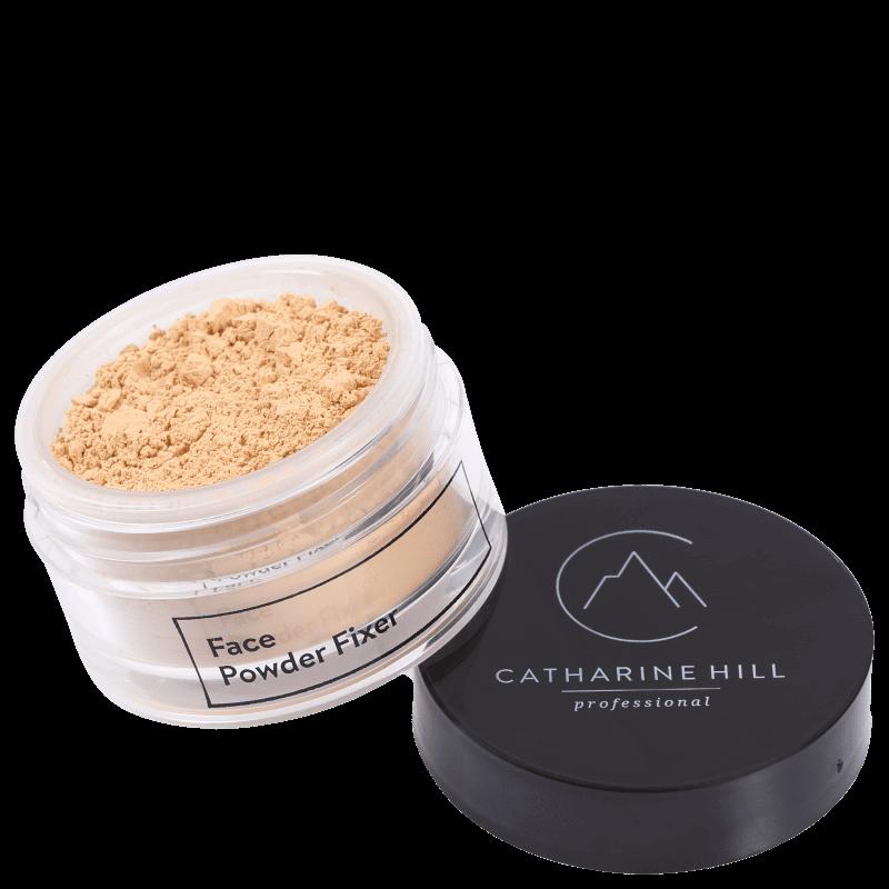 Pó Solto Natural - Face Powder Fixer 20g - Catharine Hill