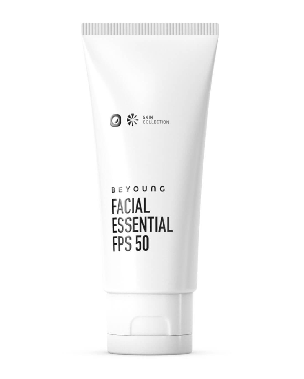 Protetor Facial FPS 50 BEYOUNG - 35g