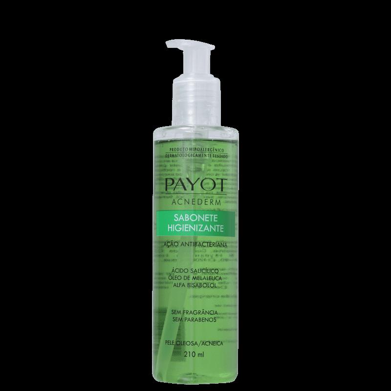Sabonete Higienizante Acnederm 210ml - Payot