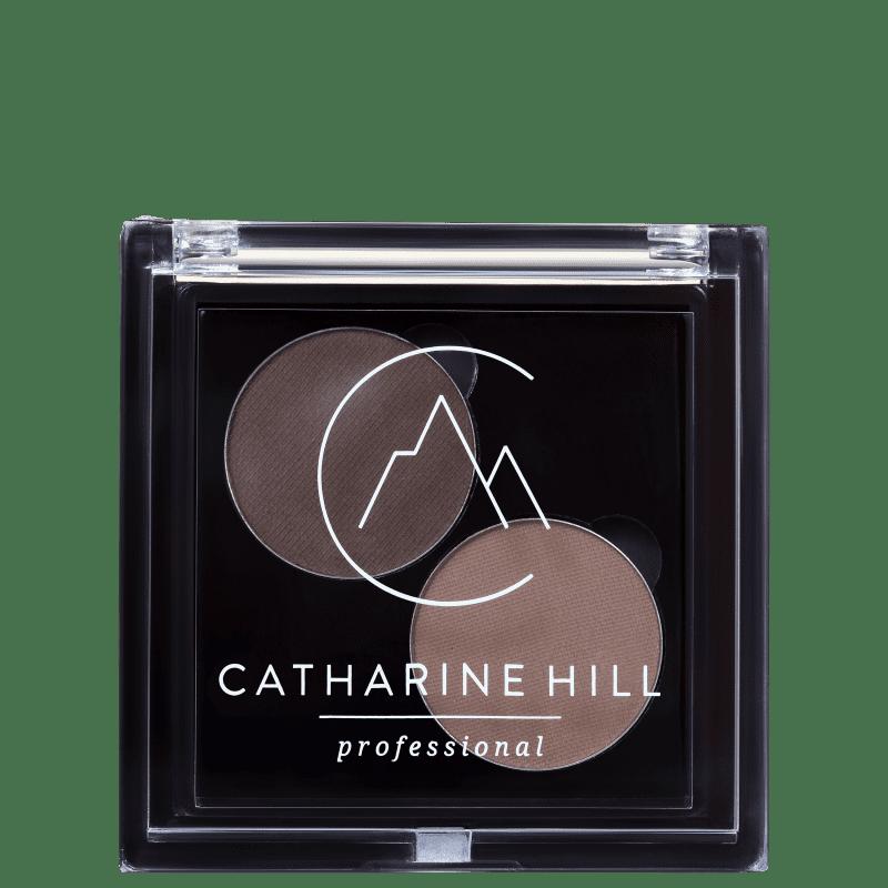 Shadow Duo Eyebrow - Dueto de Sombras para Sobrancelha - Catharine Hill