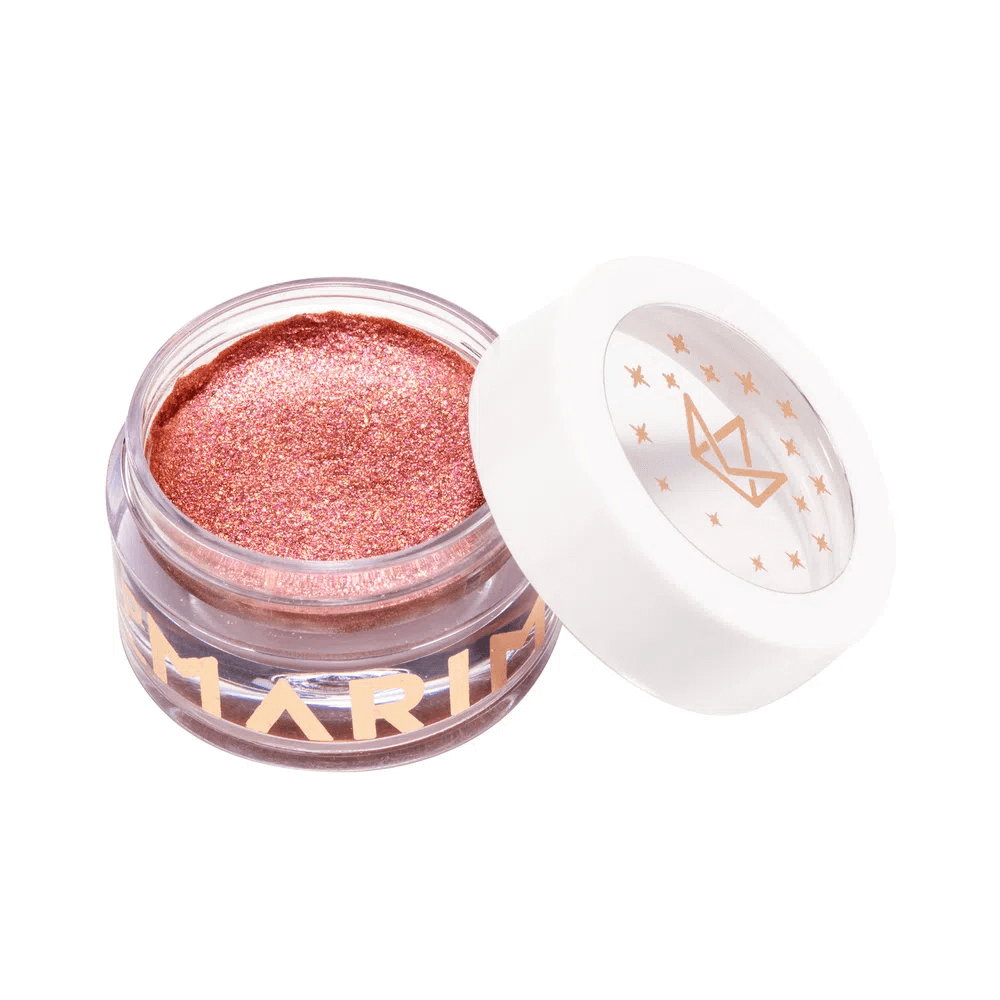 Sombra Jelly Red Star - Mari Maria Makeup