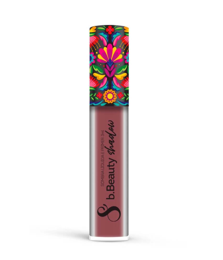 Sombra Liquida e Primer b.Beauty Shadow - Suelen Makeup