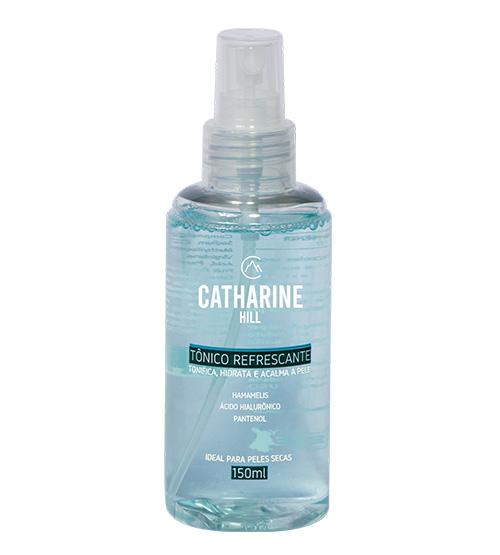 Tônico Refrescante - Self Care - Catharine Hill - 150ml