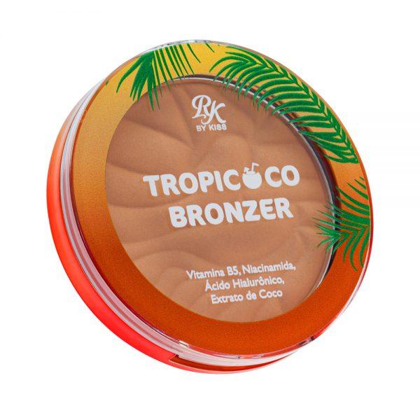 TROPICOCO Bronzer - RK by Kiss