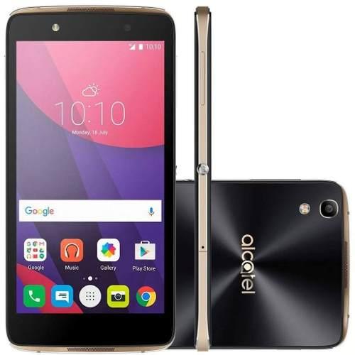 Smartphone Idol4 4G 1Gb Ram - 16GB - Quad core - Tela 5,5 Pol. Dual Chip Android 8.1