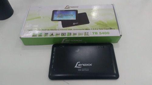 Tablet Tela 7'' 8gb Memória, Conexão Wifi