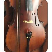 Violoncelo Eagle Cello Ce300 4/4 Pro Alma Nova Cavelete