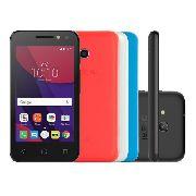 Smartphone Alcatel Pixi 4 3g Quad (4034E)