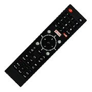 Controle Remoto Semp Toshiba Ct-6810 Com Netflix (684622)
