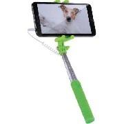 Smartphone Alcatel A3 Dual Chip + Pau De Selfie Stick Verde