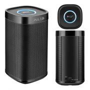 Sistema de Som Bluetooth Pulse SP204 Preto 10W P2 Micro USB (Speaker)