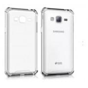 Capinha De Silicone Resistente Samsung J5 (j500)