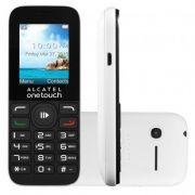 Celular Alcatel One Touch 1041d Dual Sim Rádio Fm Gsm