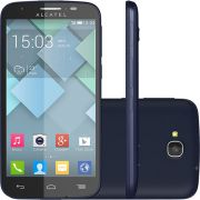 Celular Alcatel Pop C5 5037e Tv Digital 4.5 Android E Zap
