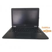 Notebook Dell Latitude E7250 I5 Ram 8gb/Ssd 256gb *Estética Windows 10