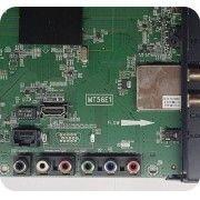 Placa Principal Smart Tv Led 32 Tcl 32s4900 (671002)