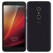 "Smartphone TCL L9, Dual Chip, Preto, Tela 5.34"", 3G+WiFi, Android Oreo, 13MP, 16GB, TV Digital"