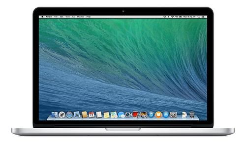 Macbook Pro 13, 2016, 2 Portas Thunderbolt 3 8gb, 256gb Ssd