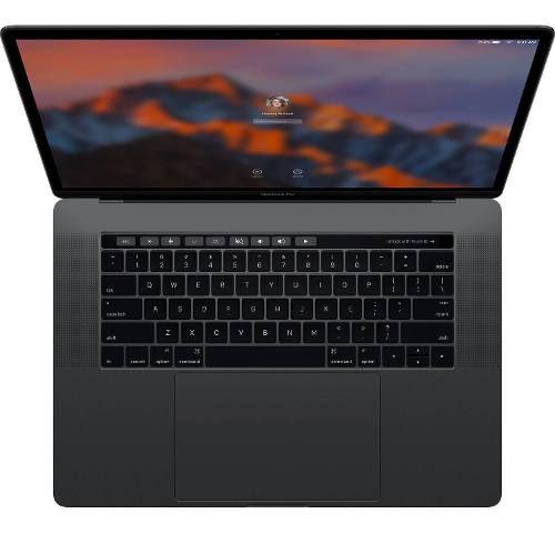 Macbook Pro 15 Gray, 16gb Sdram , 256gb Ssd A1707 - 2017