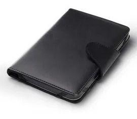 Capa Case P/ Tablet Tela 7 Multilaser Universal Preto Bo182