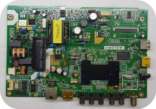 Placa Principal Tv Led Semp Toshiba 32l15000 (629434)