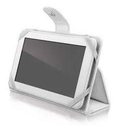 Capa Para Tablet 7 Pol. Multilaser Branco - Bo215