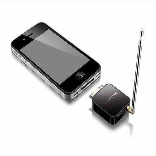 Receptor De Tv Digital Para iPhone/ iPad/ iPod - Tv006