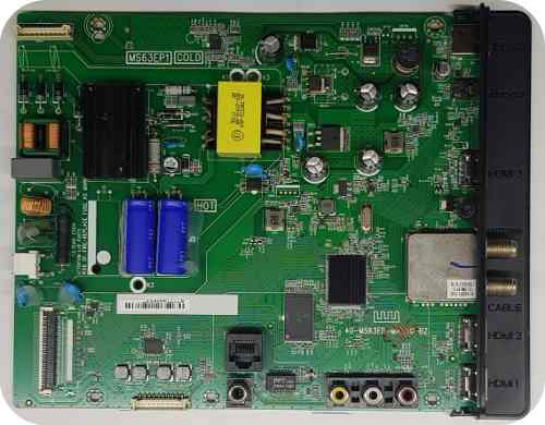 Placa Principal Tv Led 32 Semp Toshiba 32d2900 (677774)