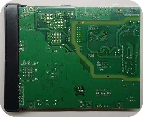 Placa Principal Tv Led 32 Semp Toshiba 32d2900 (682063)