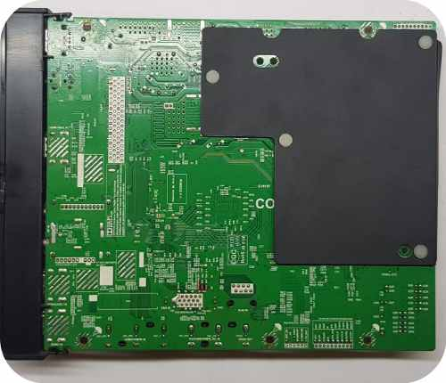 Placa Principal Smart Tv Led 40 Toshiba 40d2900 (671066)