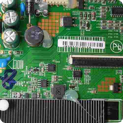 - Placa Principal Smart Tv Led 32 Semp S3900s (683936)