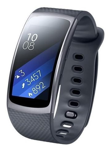 - Smartwatch Samsung Gear Fit2