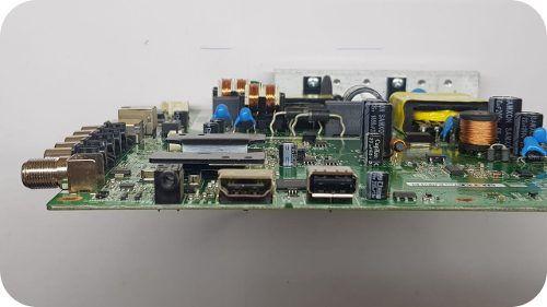 Placa Principal Smart Tv Led 43 Toshiba 43l2500 (625679)