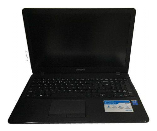 Notebook Samsung E34 Np300e5k-kf1br