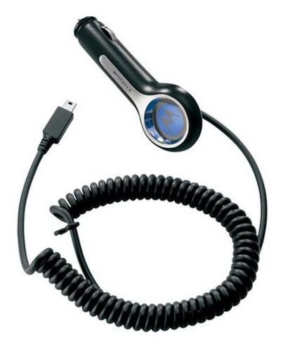 Carregador Veicular Original Motorola