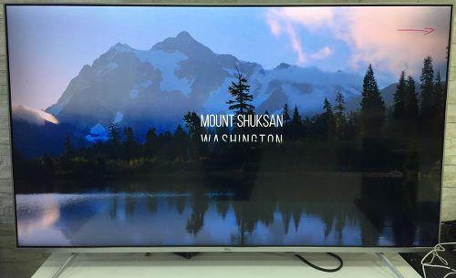 Smart Tv Led 55 Ultra Hd 4k Semp 55p6us